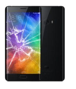 Замена стекла на телефоне Xiaomi