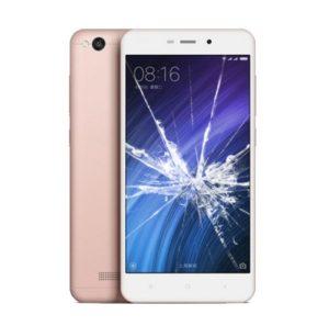 замена дисплея на телефоне Xiaomi