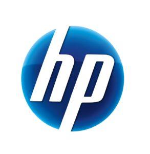 Полосы на экране ноутбука HP