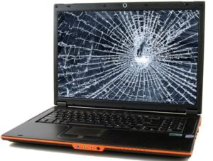 Замена матрицы ноутбука Lenovo